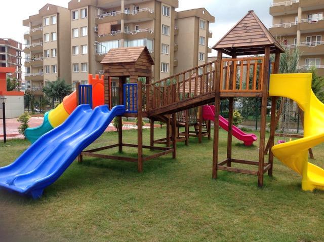 Bursa park